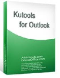 Kutools for Outlook