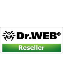 Dr.Web Security Space[1 year]for Windows, Macs and Linux